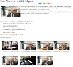 screen la ville intelligente250