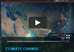 anthropcene change climate
