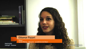 eleanor pazart